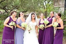 Bridesmaids laugh2