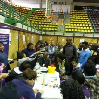 Rotary Family Health Days - NMMU Campus
