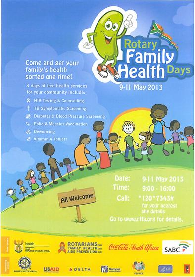 family health day 2