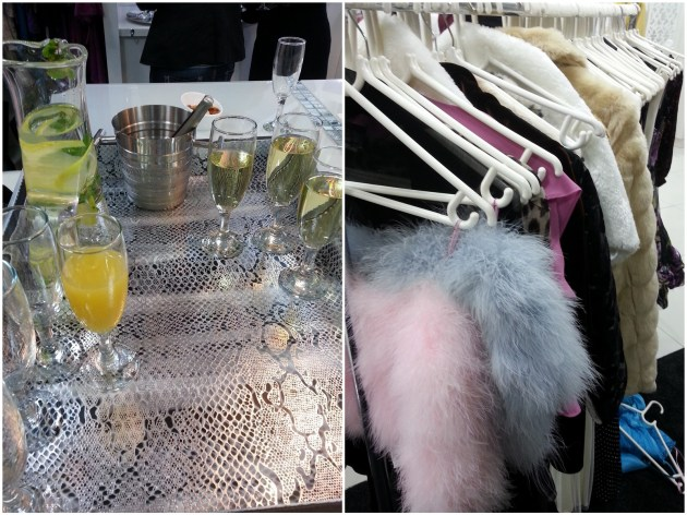 Rezannes Fashion Show