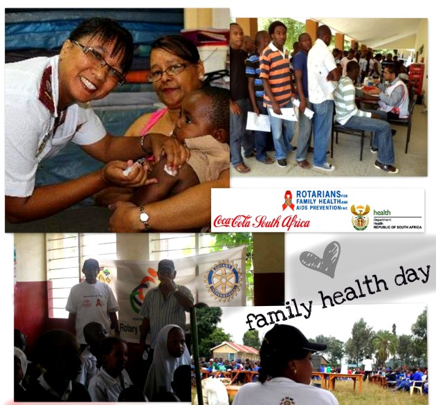 Family Health Day