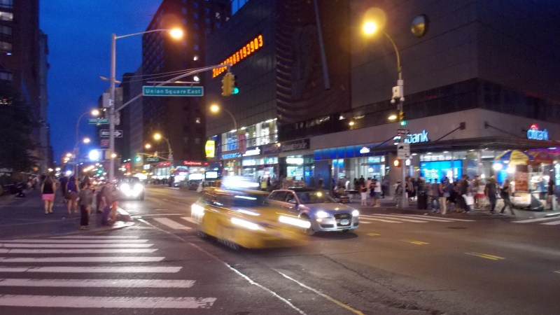 My life in New York in Pictures!