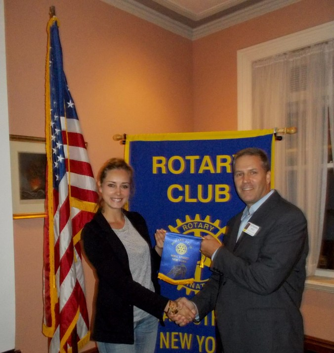 Rotary Club of Wall Street