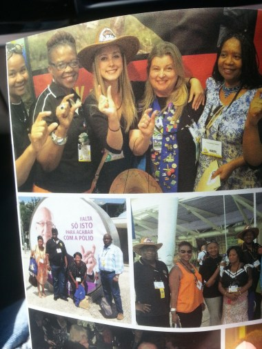 Rotary International Convention in Lisbon, Portugal / Rotary Africa Magazine