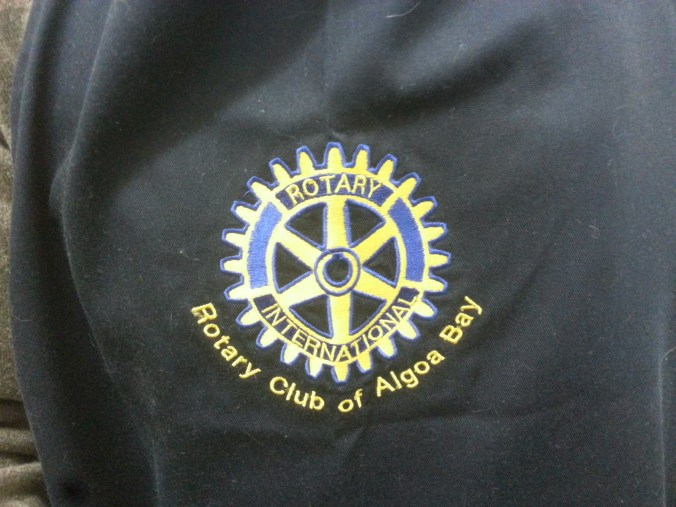 Rotary Blogger South Africa
