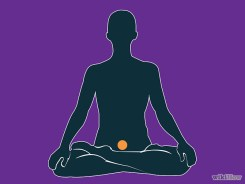 Working with Sacral Chakra in Finding your Truth