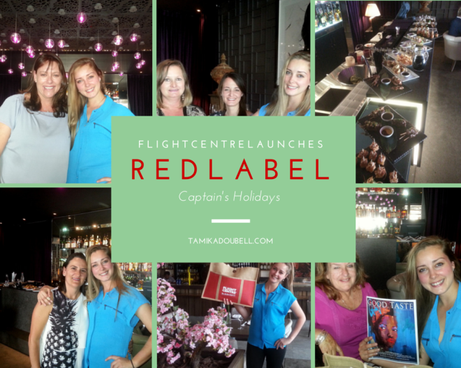 Red Label Holidays