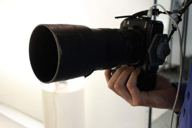 Stock photography canon