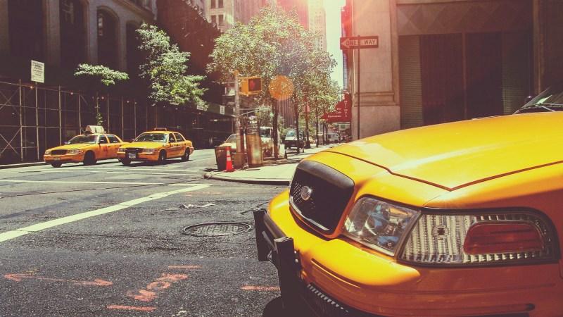 The Grand Hyatt New York