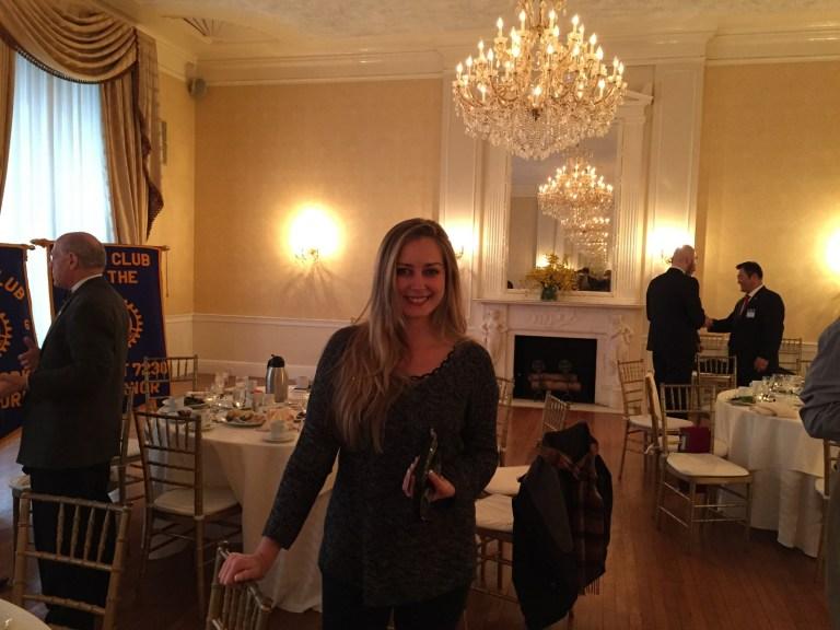 Rotary Club of New York