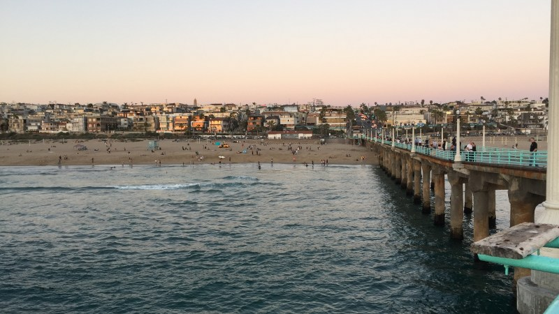 Do LA: Manhattan Beach