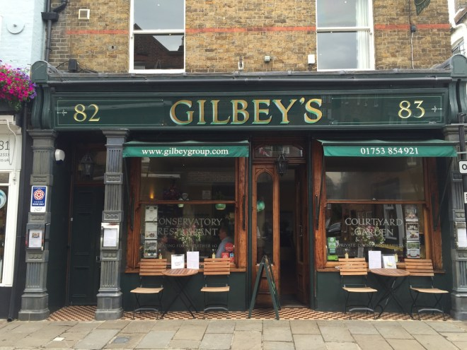 Gilbey's Windsor