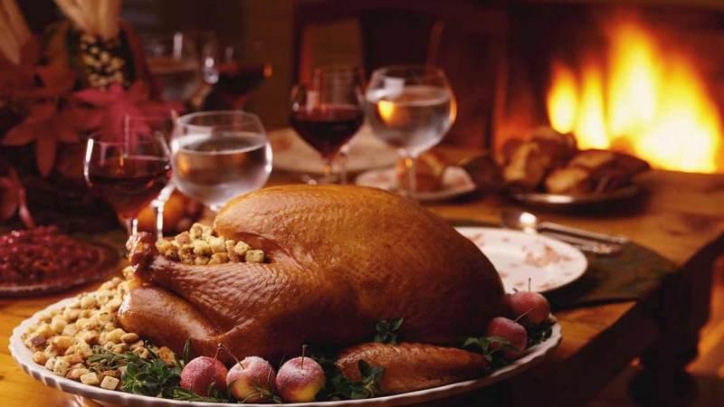 Eat Austin: Thanksgiving