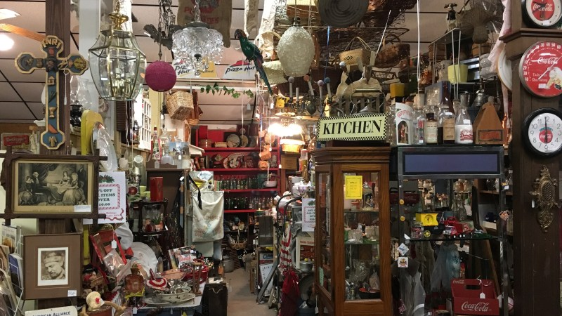 Photo: Austin Antique Mall