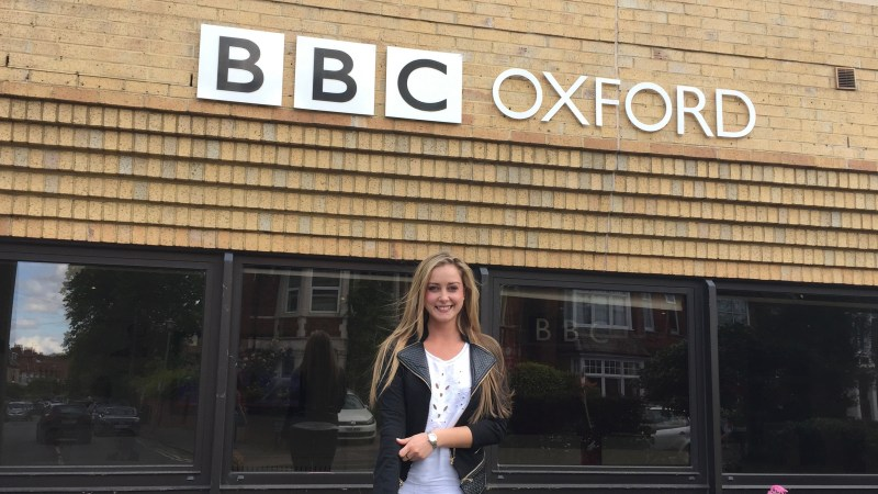 Experience Oxford: Famous Places To Visit