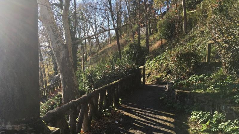 Explore San Sebastián: Mount Urgull
