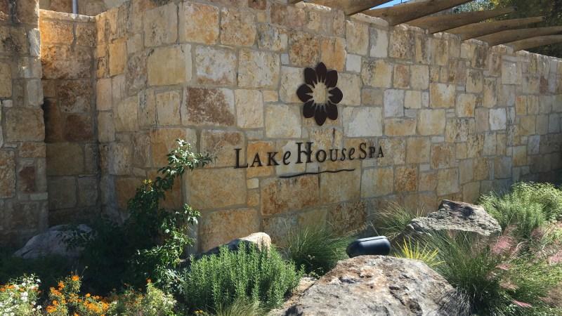 Experience Austin: Lake Austin Spa