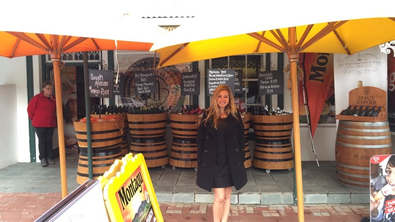 See Franschhoek: Old French Town