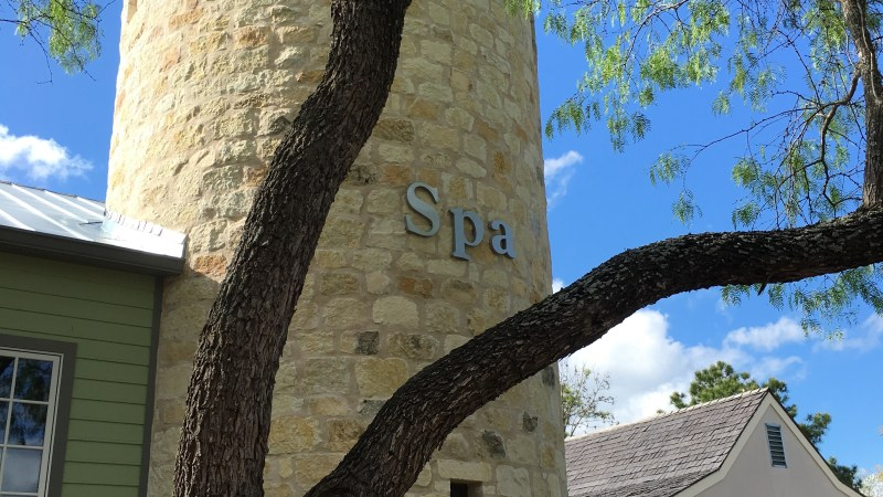 Experience Fredericksburg: Nature Spa at Fredericksburg Herb Farm