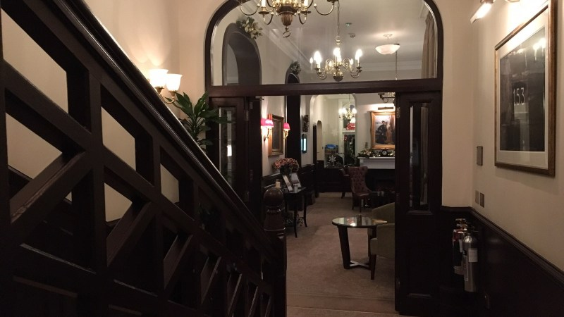 Highlight: St Paul's Hotel, Hammersmith