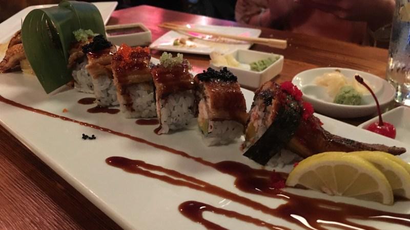 Izumi Sushi Austin