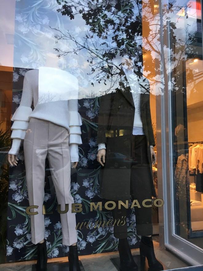Club Monaco Aspen