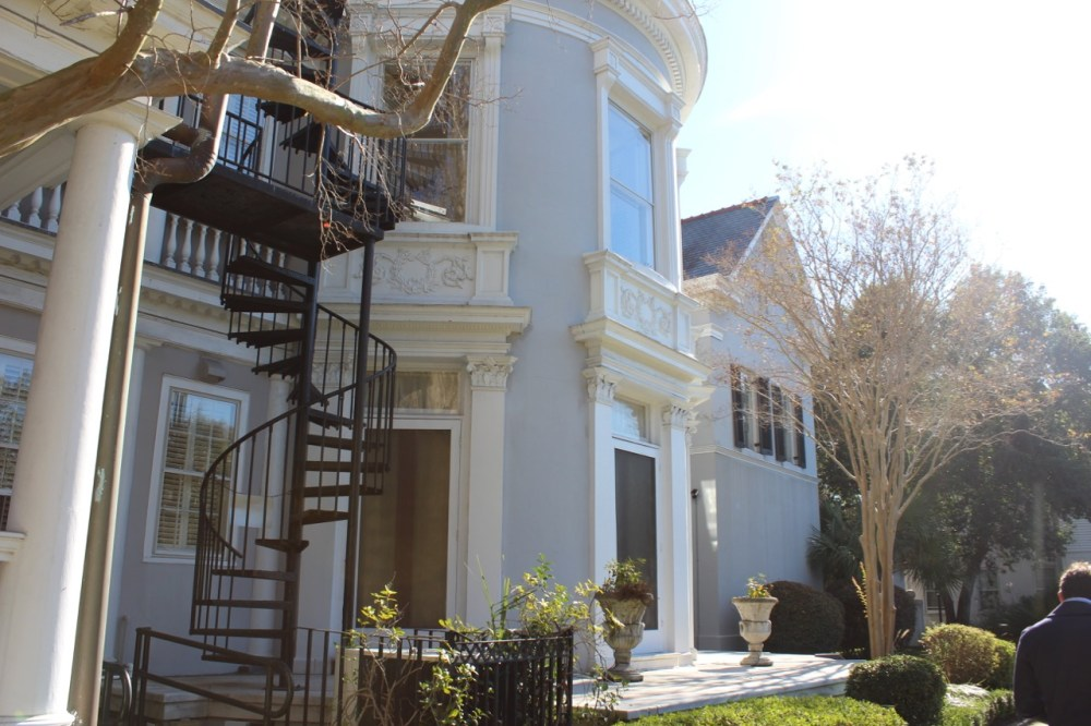 Architecture Charleston