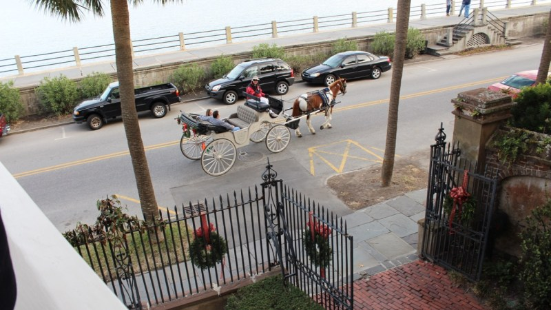 The Magic of Charleston