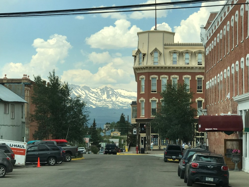 Leadville, Colorado