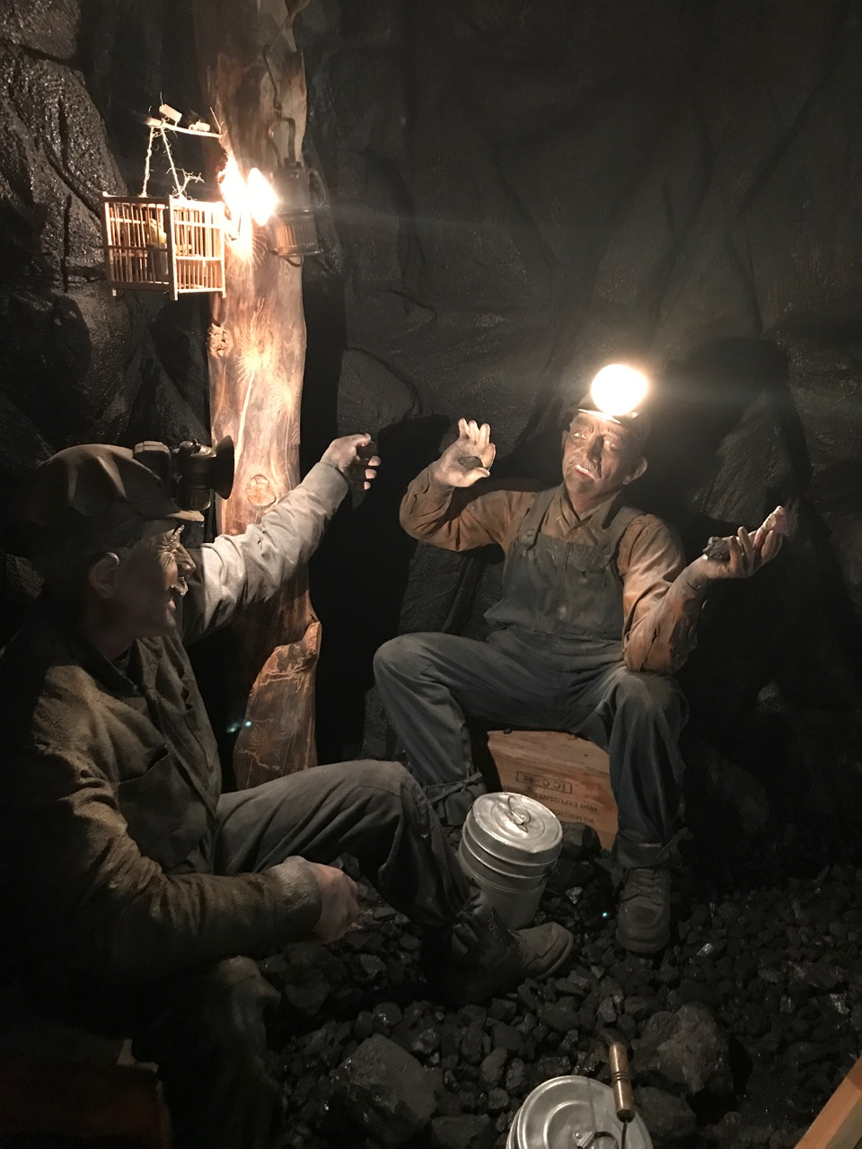 National Museum of Mining