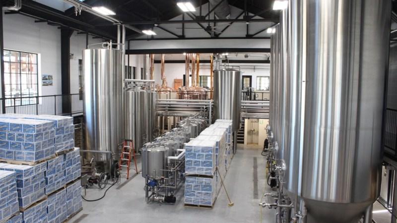 Altstadt Brewery