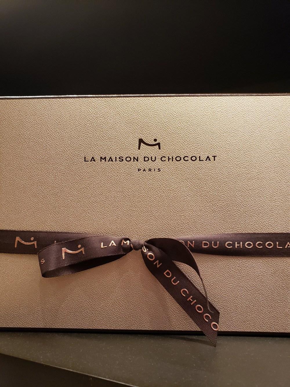 Maison du Chocolat New York