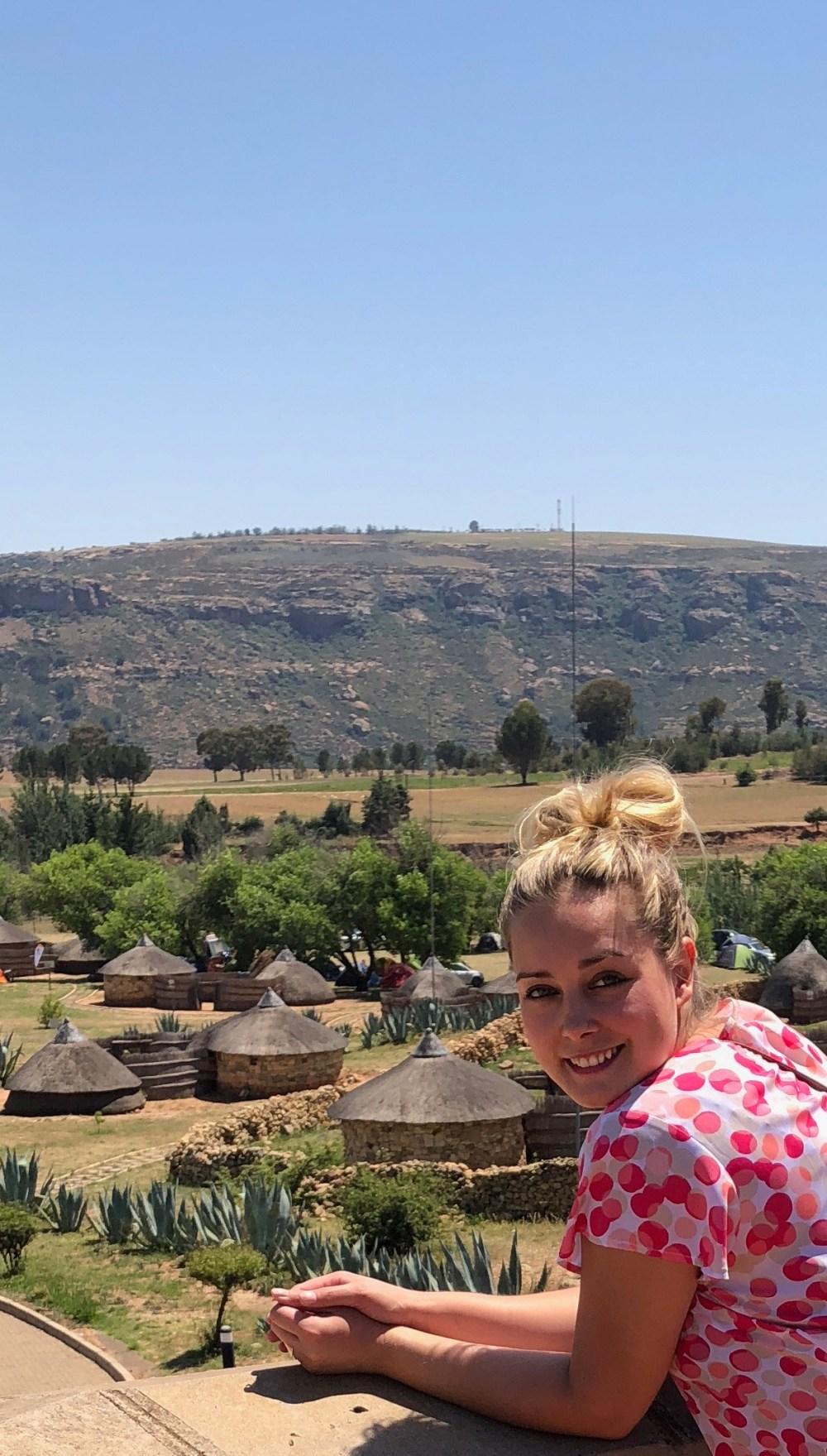 Tami Scripps Thaba Bosiu Cultural Village