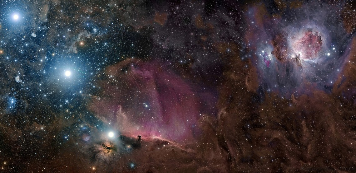 Orion starseed