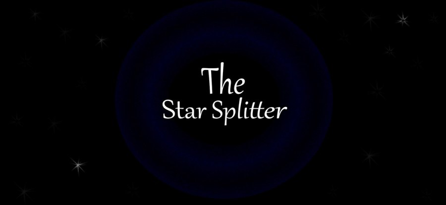 The Star Splitter logo