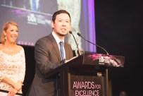 TAA Awards Chase Kojima Chef of the Year