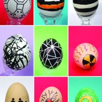 Easter Eggs The Entire Family Will Enjoy
