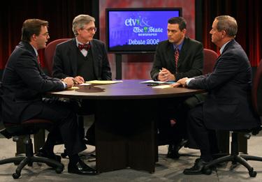 2nddebate