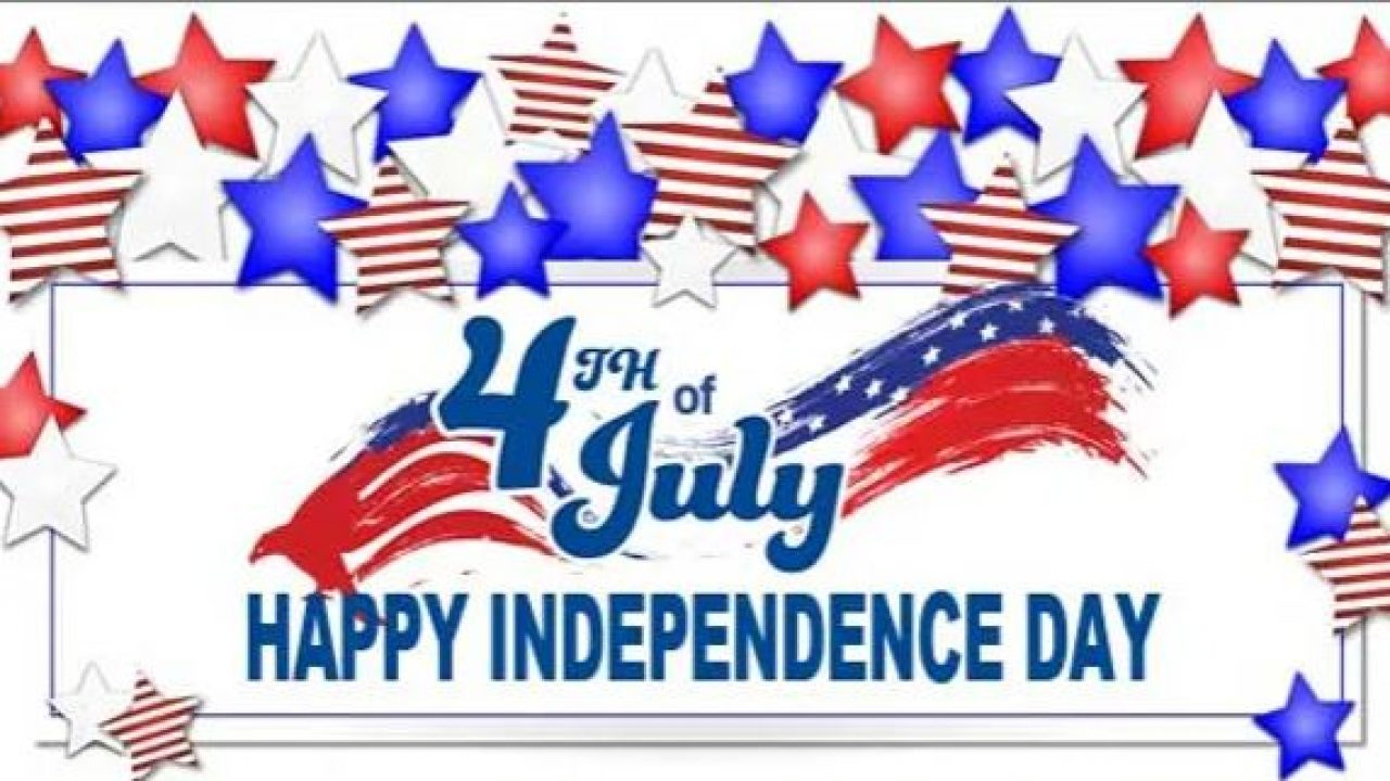 Happy Independence Day America Quotes And Text Sms Messages 4th Of July The State