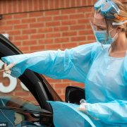 Coronavirus UK: How experts' offers of tests to NHS were IGNORED