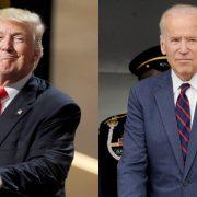 Biden Tells Trump 'Will You Shut Up, Man' After Continual Interruptions At Debate