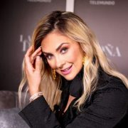 Aracely Arámbula could be part of the second season of Luis Miguel's biographical series | The NY Journal