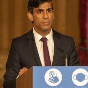 Coronavirus UK: Rishi Sunak's deputy denies rift with Boris Johnson