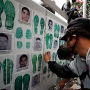 The six years since the disappearance of the 43 from Ayotzinapa in five keys | The NY Journal