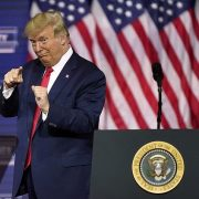 Trump plans to go for the jugular in first presidential debate with Biden