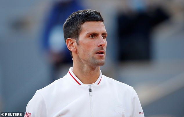 Djokovic fought to get back-to-back tournaments in Cologne added to the men's calendar