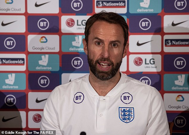 Gareth Southgate will be keen to secure new friendly opposition for the game on November 12