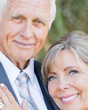 Tarzan actor Ron Ely is suing Santa Barbara sheriff's office over the death of his son and wife at the family's California home. The couple are pictured