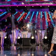 Strictly's First Look images show how stars and contestants will keep far apart