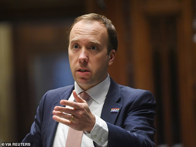 If politicians want to be taken seriously, they have serious questions to answer which they have evaded so far. First, what are they trying to achieve? Health Secretary Matt Hancock told the House of Commons last week that the object was to 'suppress' the virus. But what does that mean?